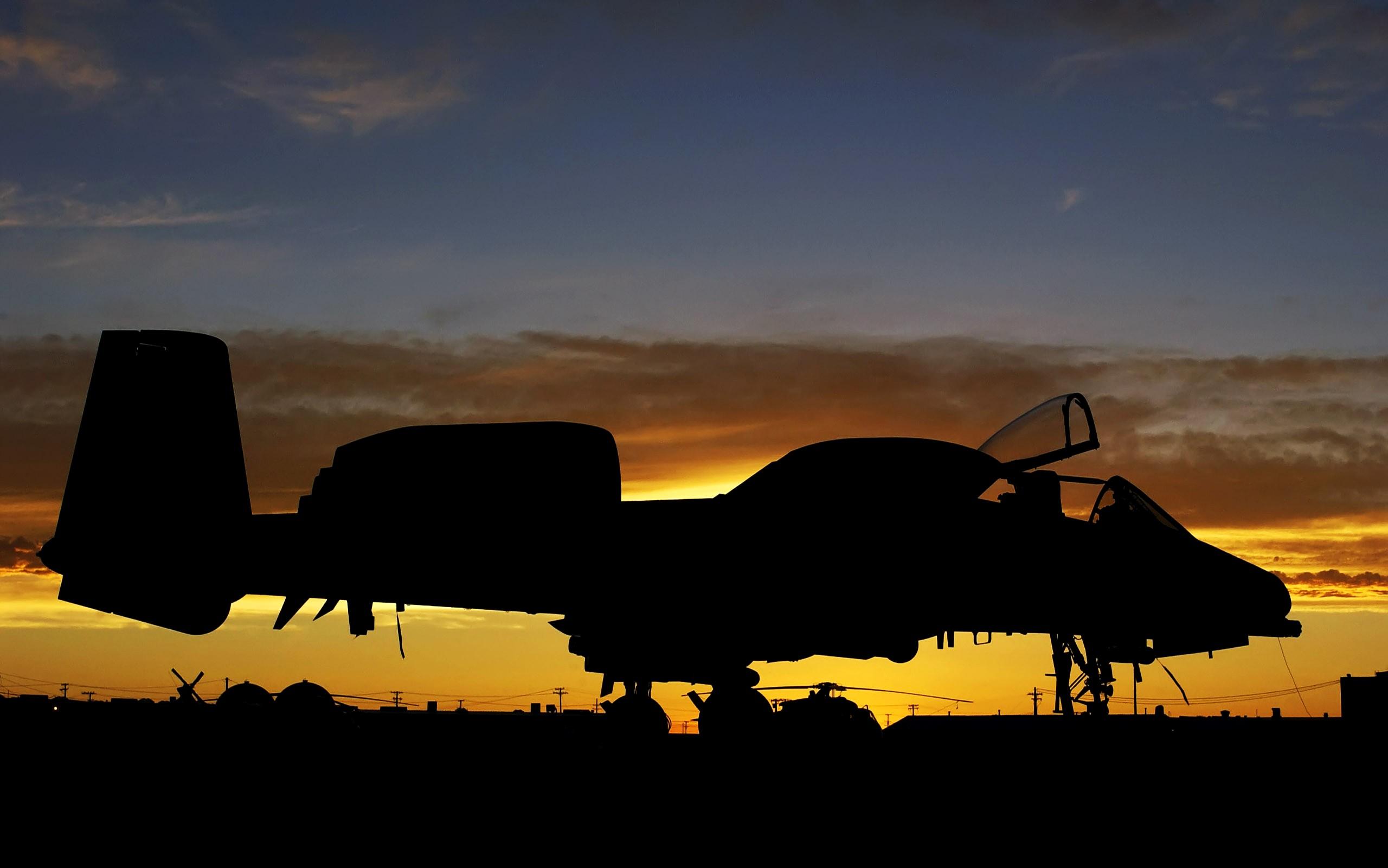Wallpaper 10 Thunderbolt Ii 2560x1600 Px Fairchild A Military