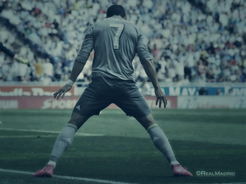 Wallpaper 1024x768 Px Cr7 Cristiano Ronaldo Real Madrid