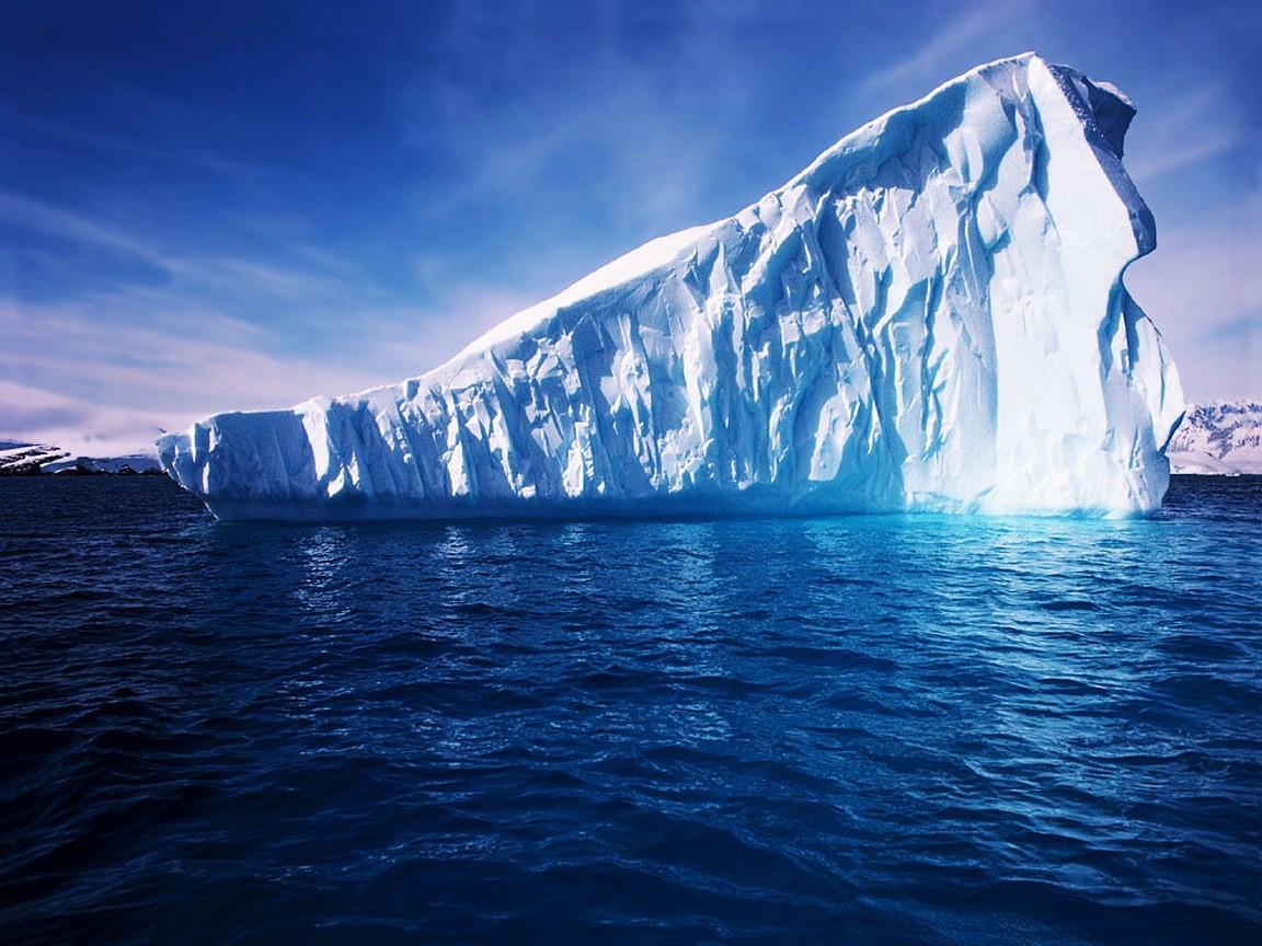 Картинки айсберг красивые