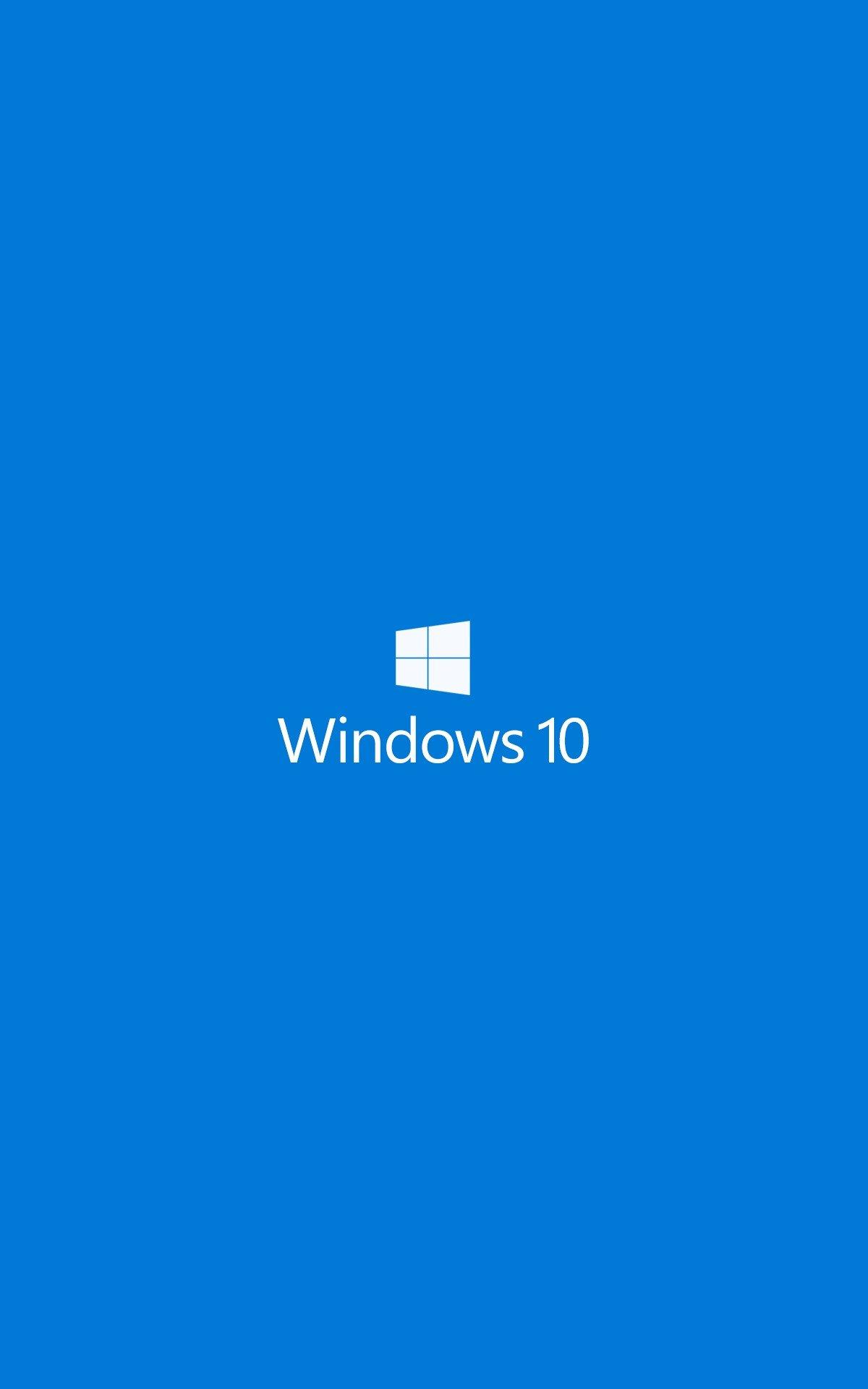 1200x1920 px Microsoft Windows minimalism operating systems portrait display Windows 10