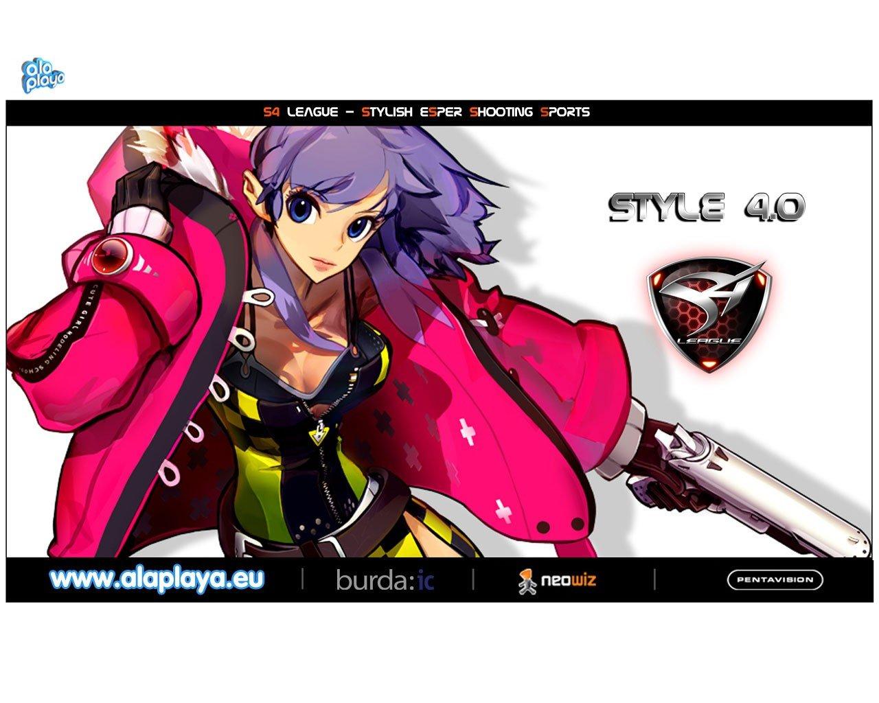 Wallpaper : 1280x1024 px, S4 League, video games 1280x1024