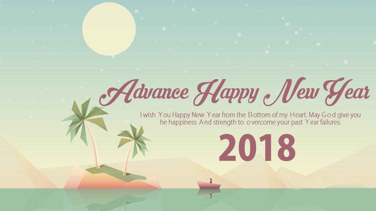 Wallpaper : 1280x720 px, 2018 Wallpaper, Happy New Year 2018