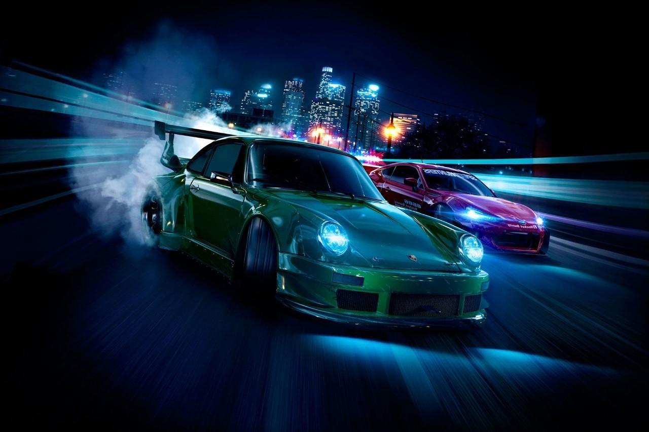 Wallpaper 1280x853 Px Car Need For Speed Porsche 911 Rocket