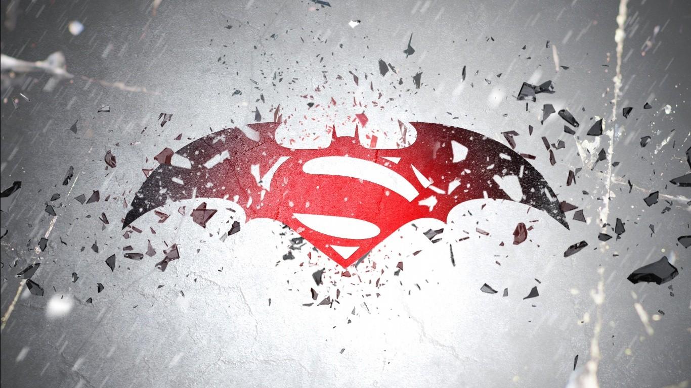 Wallpaper 1366x768 Px Batman V Superman Dawn Of Justice 1366x768