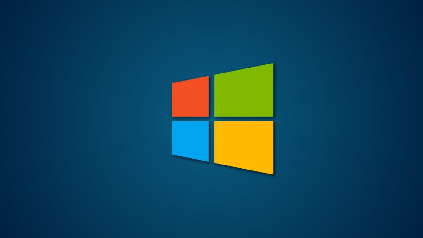 Masaüstü 1366x768 Piksel Microsoft Windows Windows 10 1366x768