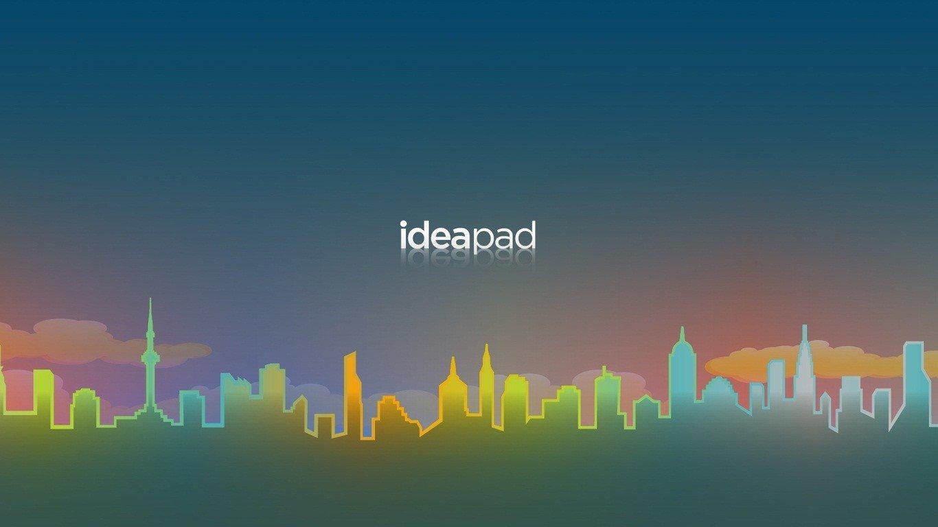 fond d233cran 1366x768 px ideapad lenovo 1366x768