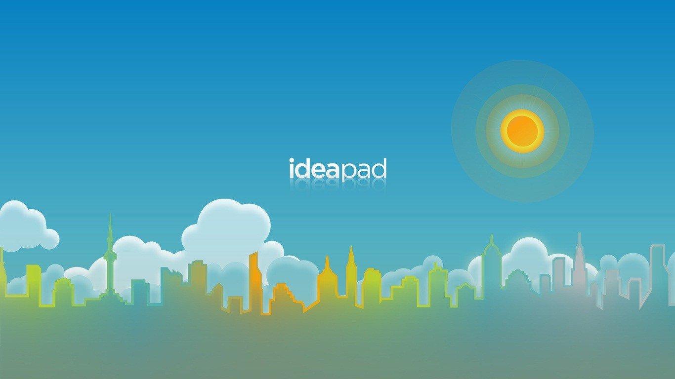 1366x768 Px Ideapad Lenovo
