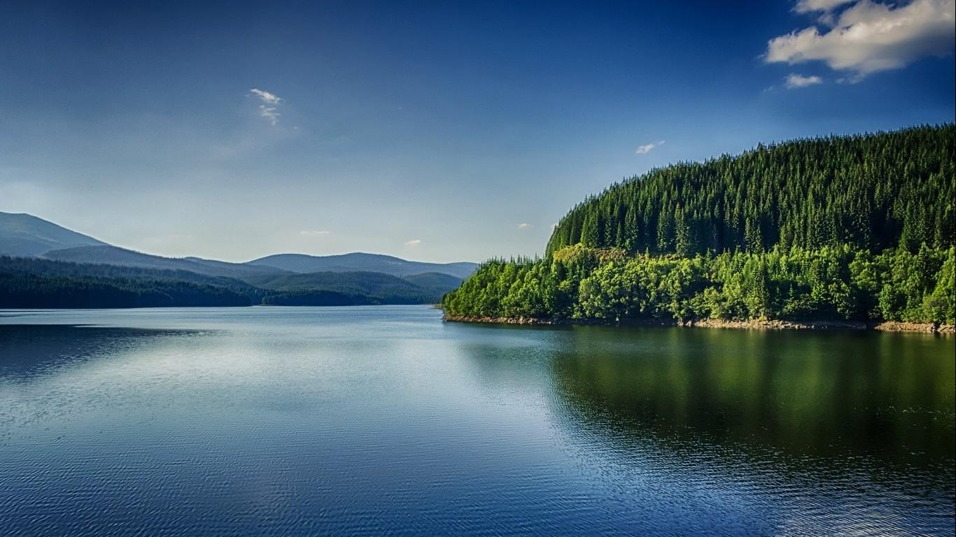 картинки с водой красивые реки озера