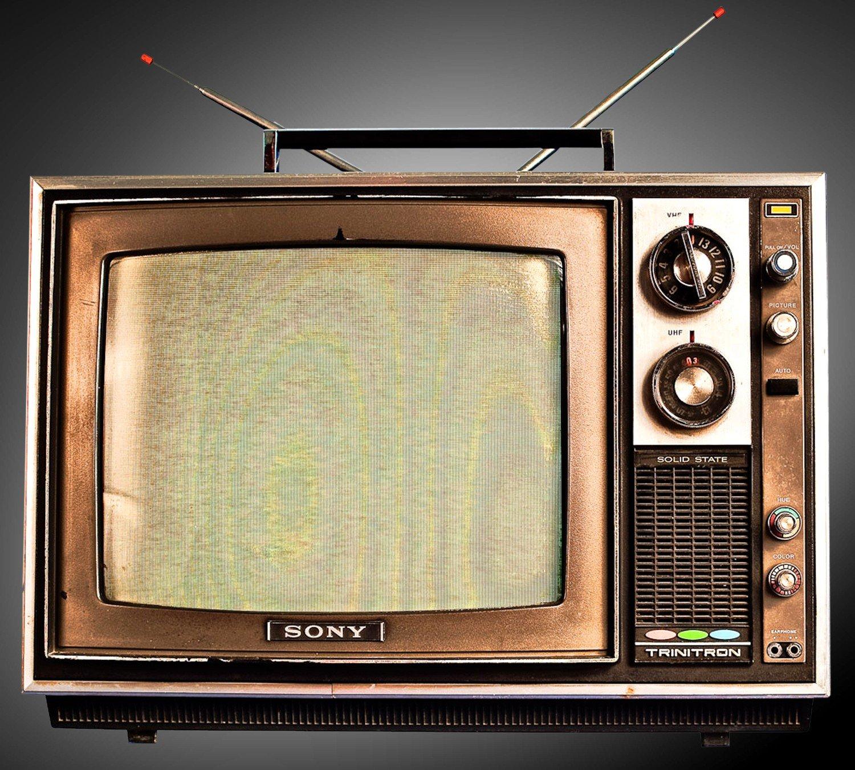 Wallpaper 1500x1349 Px Sony Tv Vintage 1500x1349 Wallbase