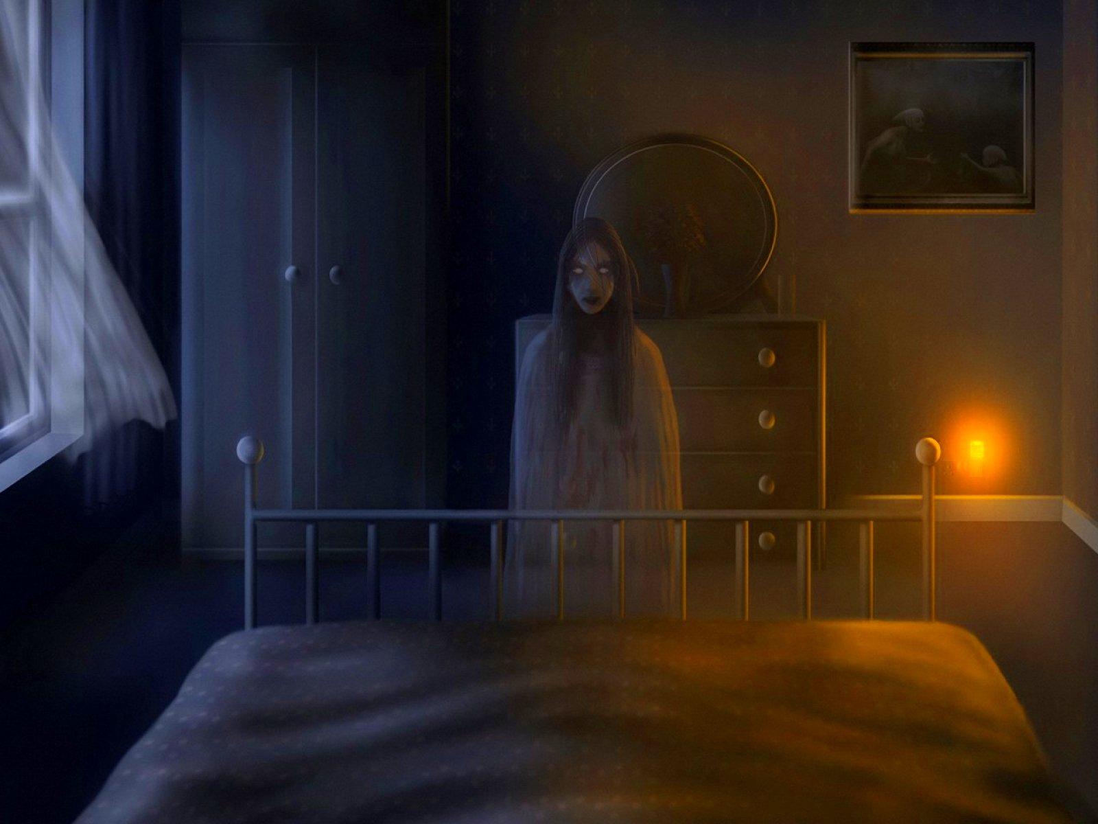игры с картинкой призраками подчеркивают астрономы