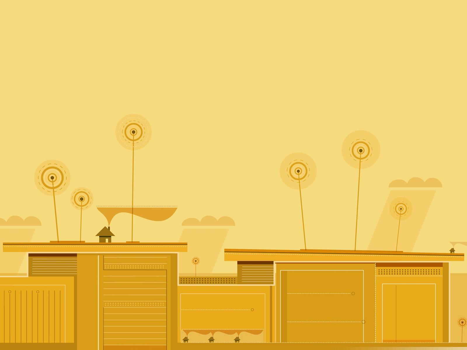 Wallpaper : 1600x1200 px, abstrak, lucu, Jeruk, kuning
