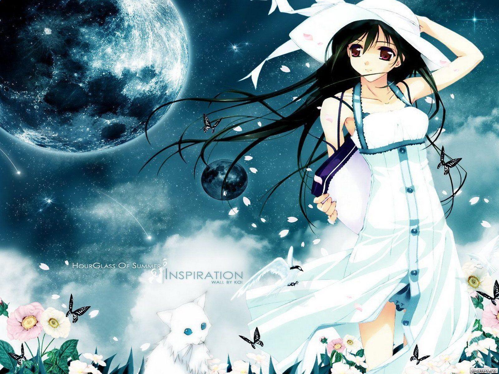 Fond d 39 ecran anime 1600x1200 - Anime 1600x1200 ...