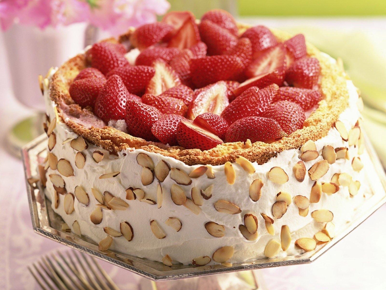 Картинка торт сладости