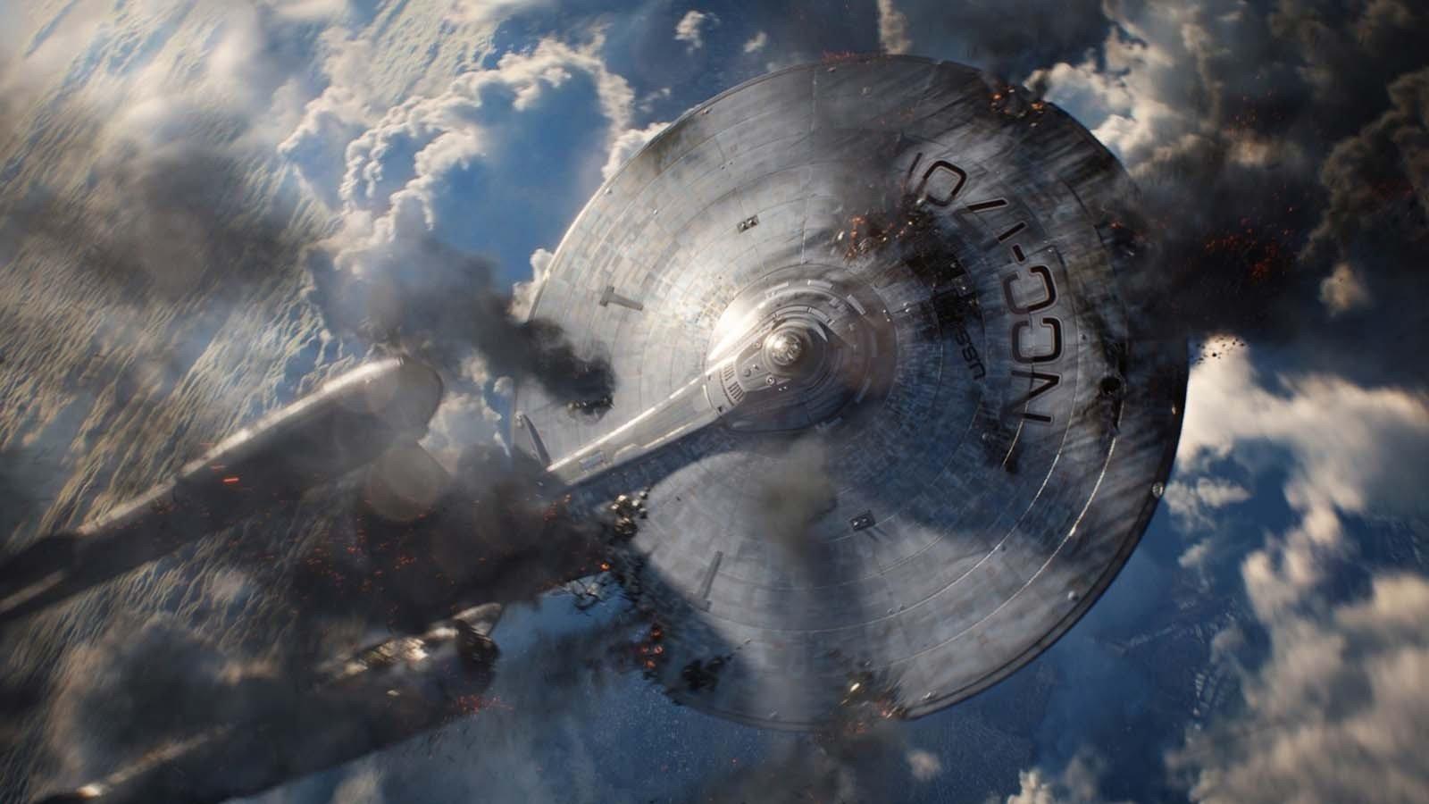 Wallpaper 1600x900 Px Star Trek Into Darkness 1600x900 Wallup