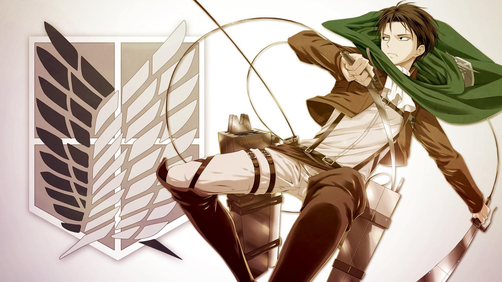 Wallpaper 1600x900 Px Gadis Anime Levi Ackerman Shingeki No Kyojin 1600x900 Coolwallpapers 1517199 Hd Wallpapers Wallhere