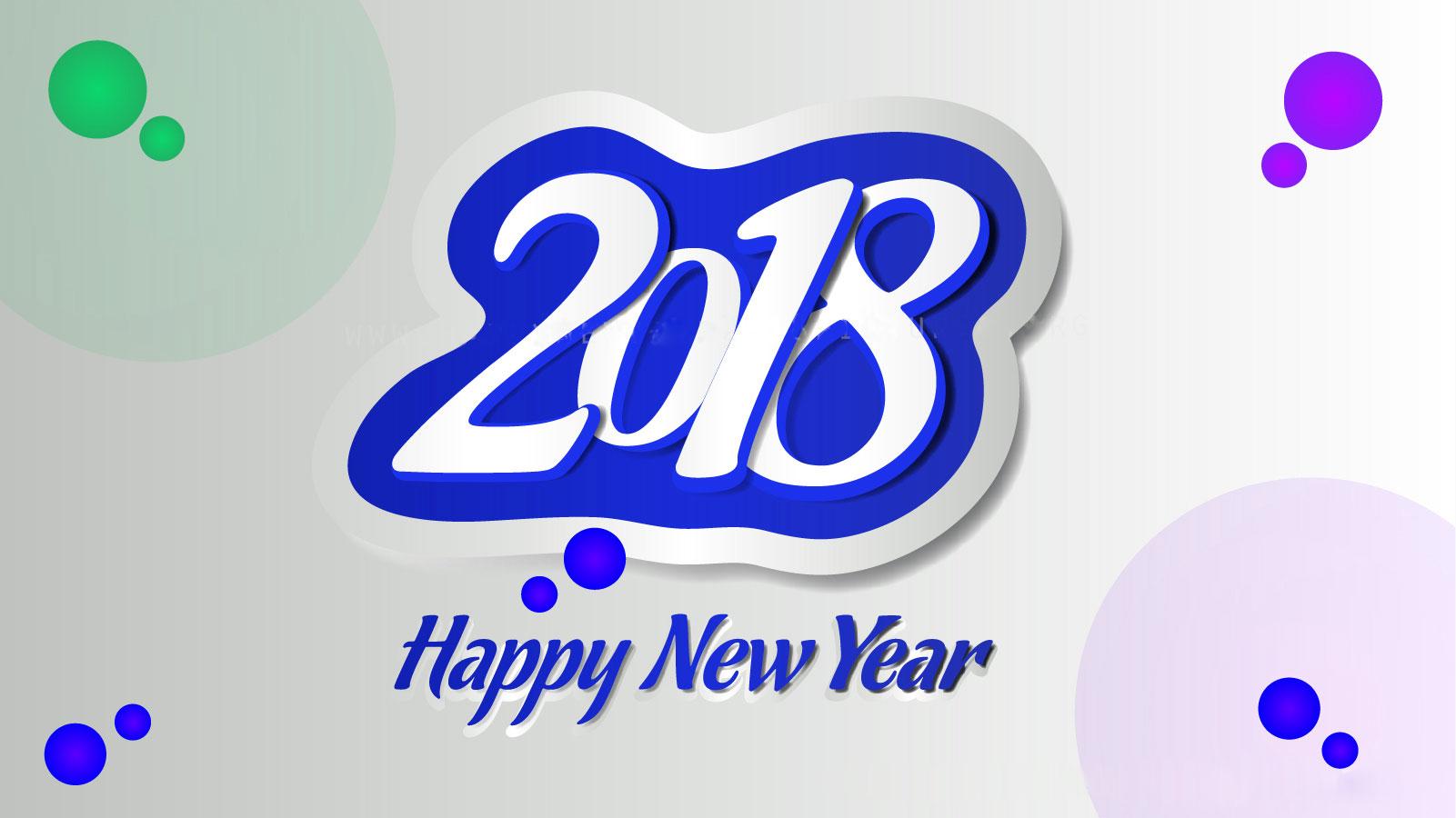 1601x900 px 2018 wallpaper happy new year 2018 happy new year wallpapers hd new years wallpapers