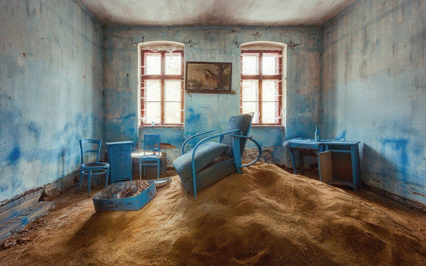 Hintergrundbilder : 1680x1050 px, verlassen, Haus, Innenräume, alt ...