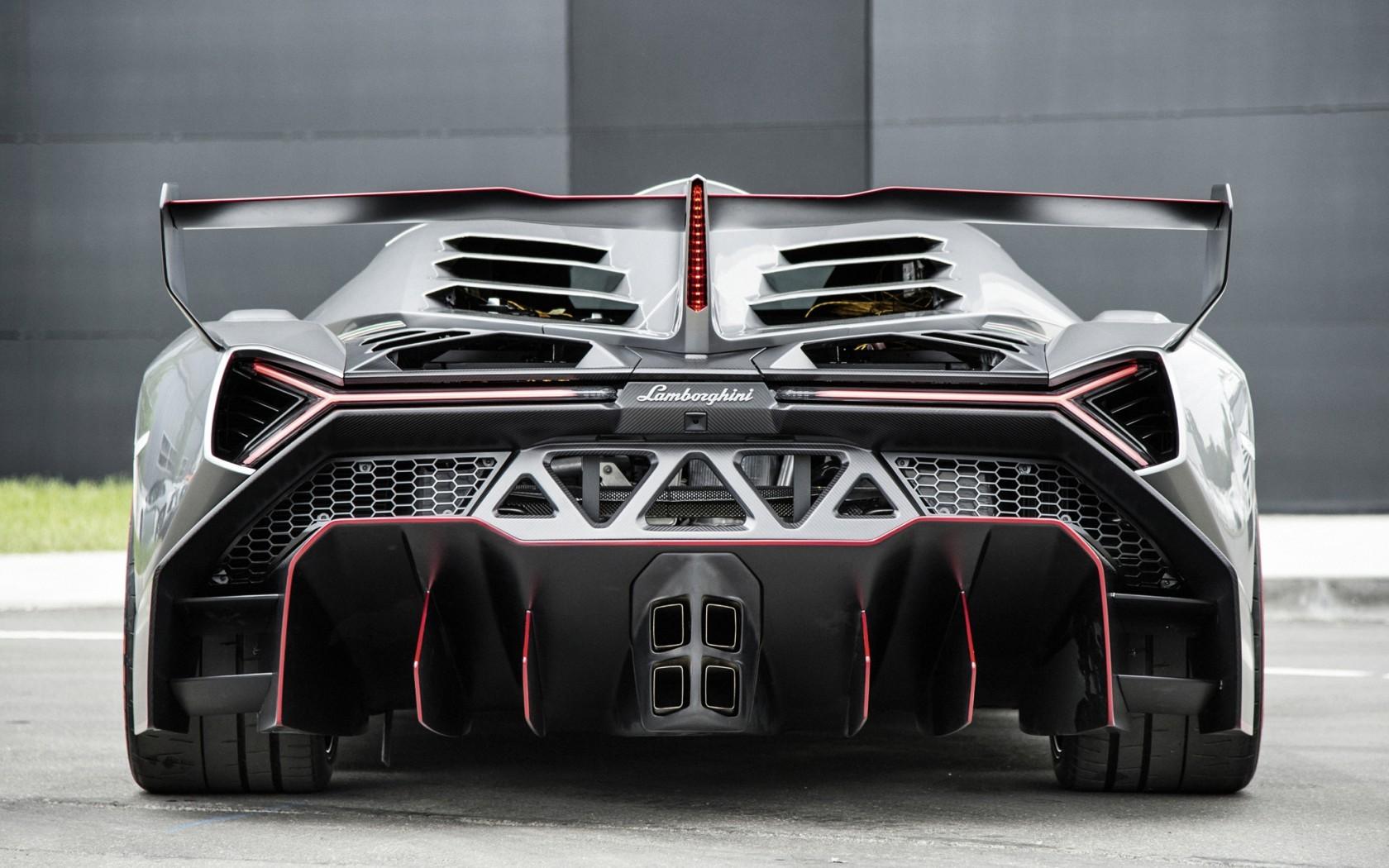 Wallpaper 1680x1050 Px Car Lamborghini Veneno 1680x1050