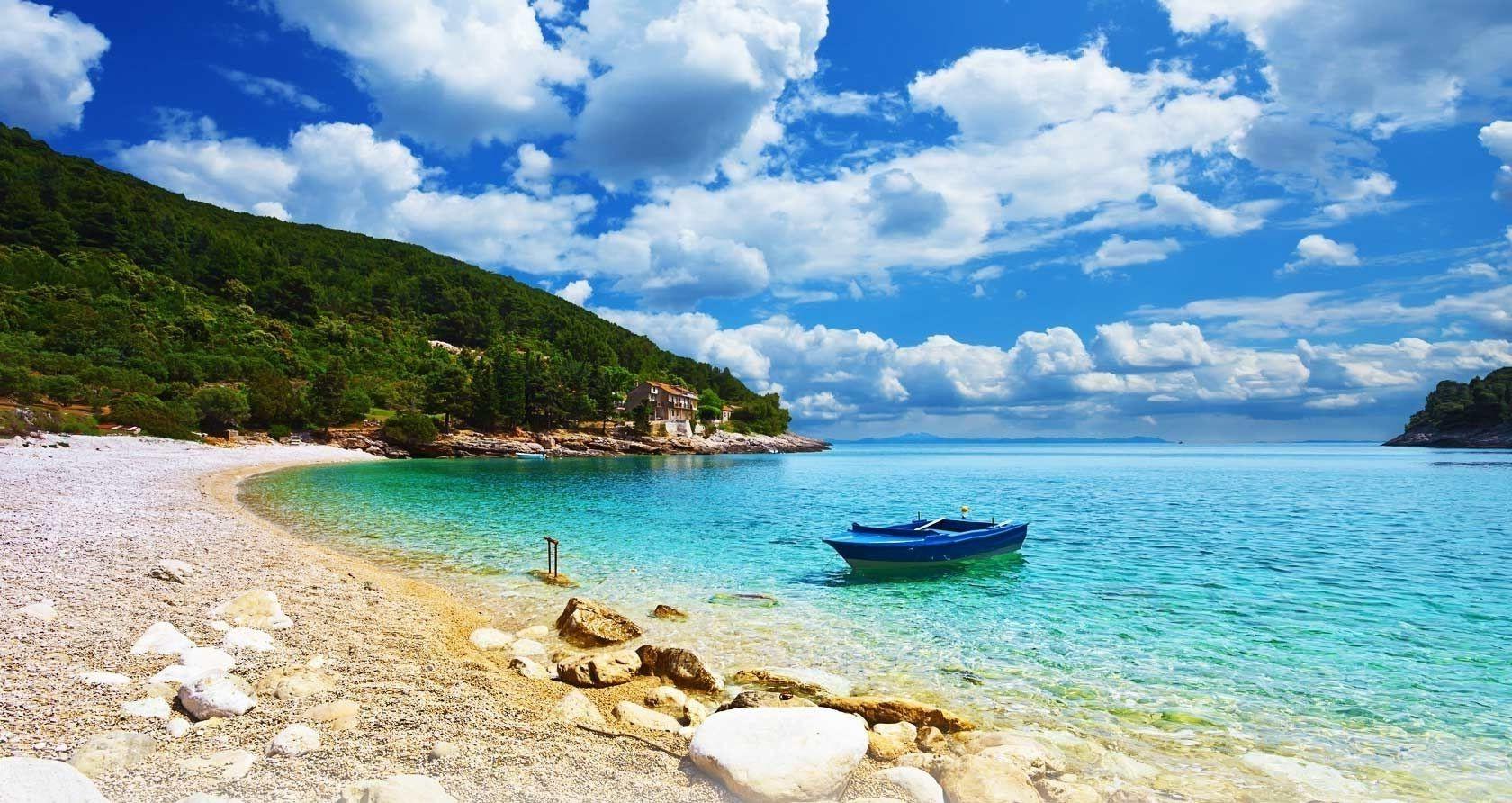 4400 Gambar Pemandangan Alam Dan Laut Gratis Terbaik