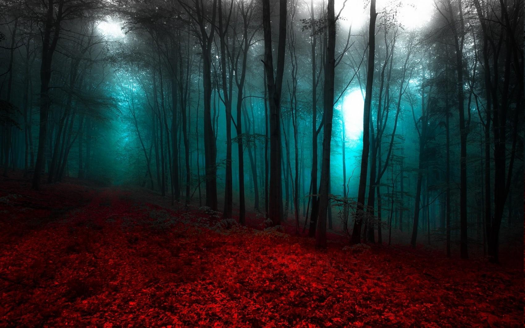 картинки красивые мрак думаю