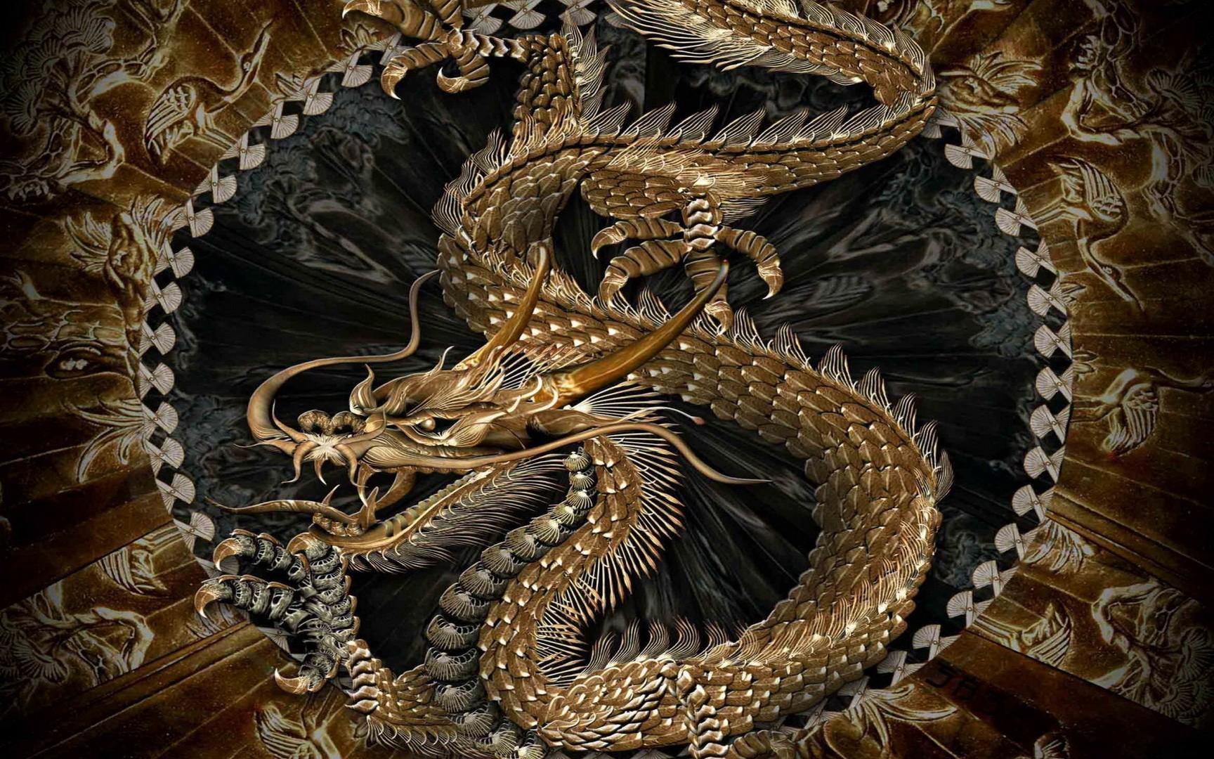 черный дракон китайский картинки доме вдруг