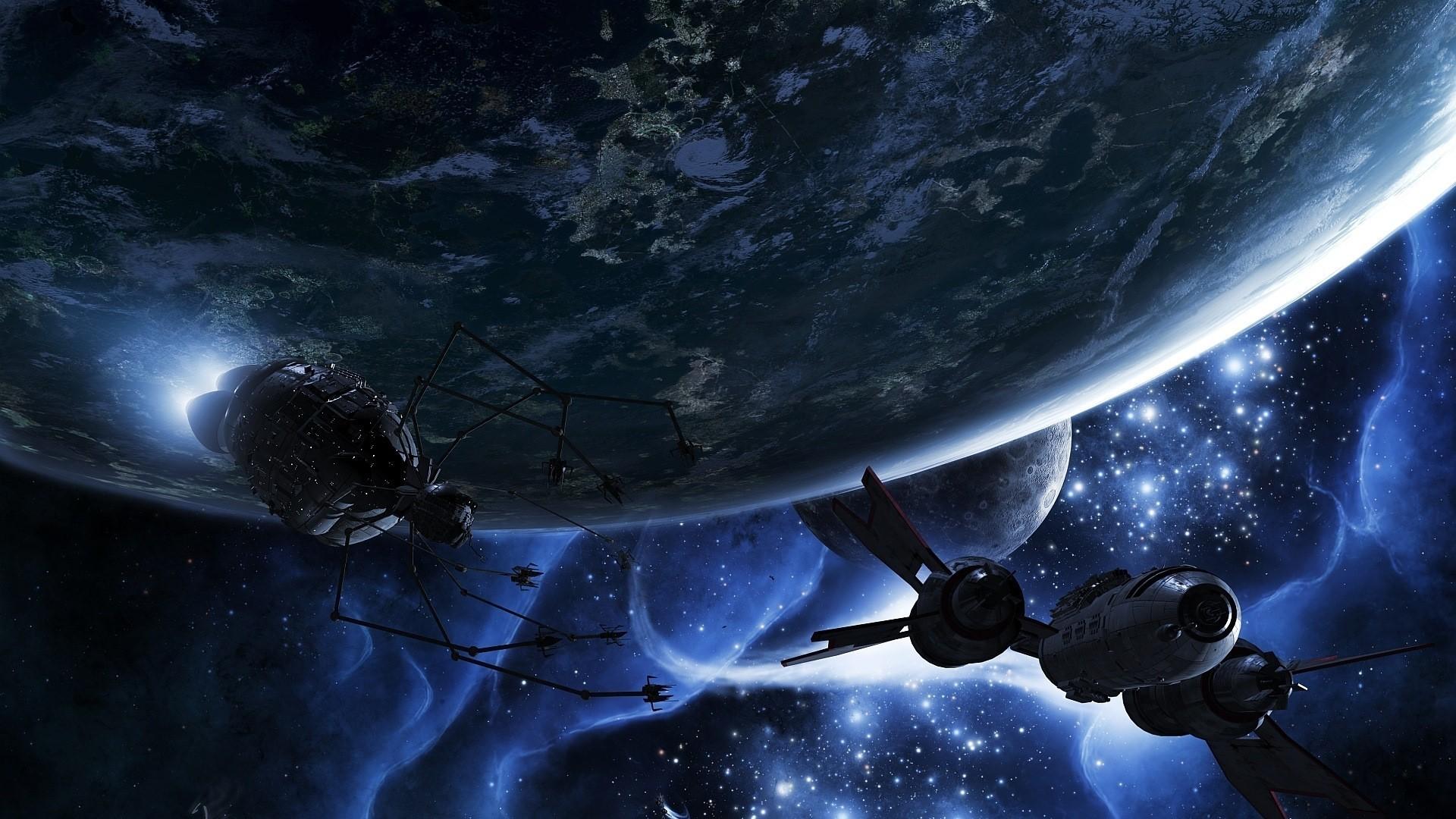 дня влада новые картинки про космос после фотосъемок