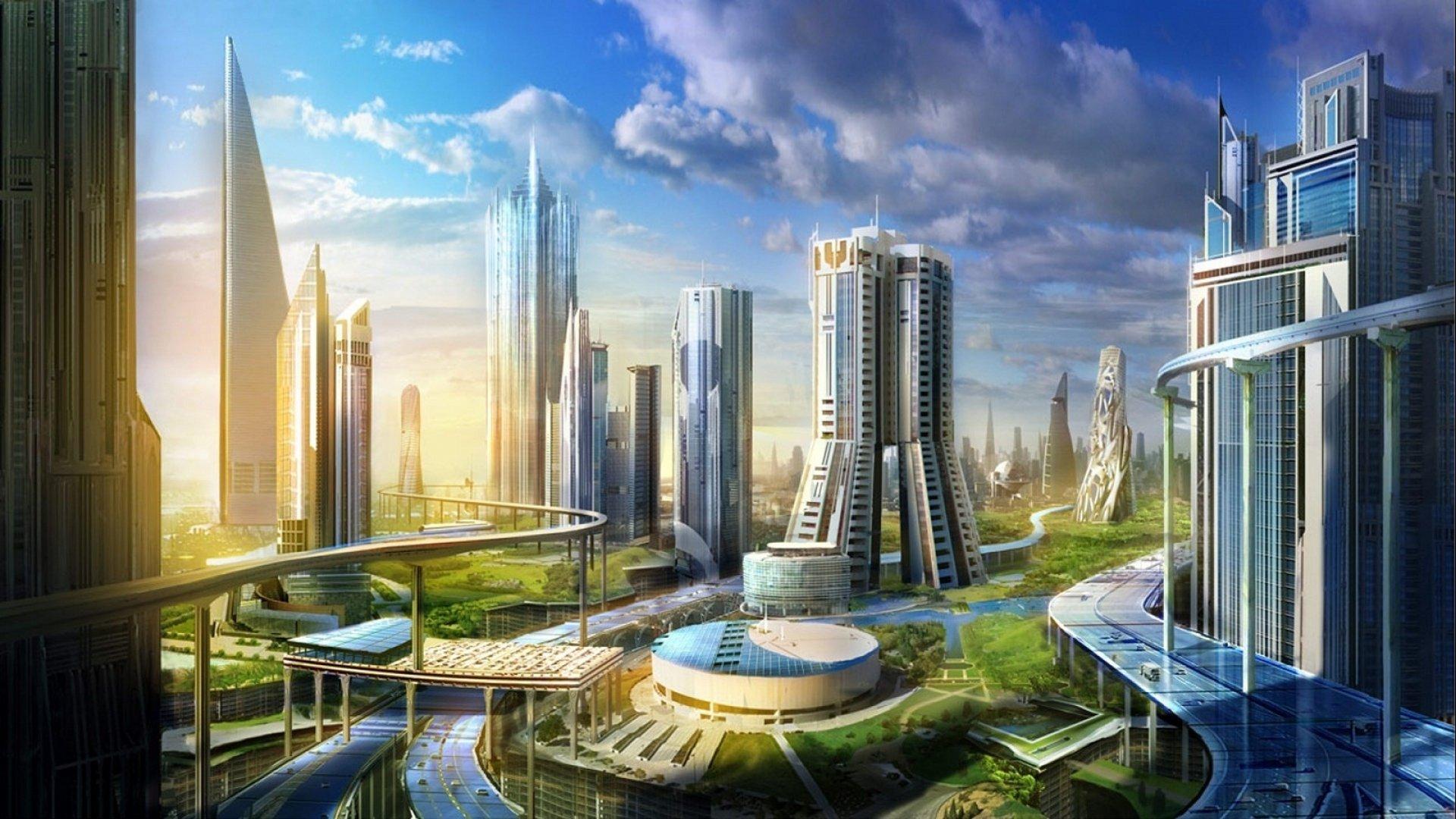 картинки город в прошлом настоящем будущем времени прелестная, озорная, добродушная