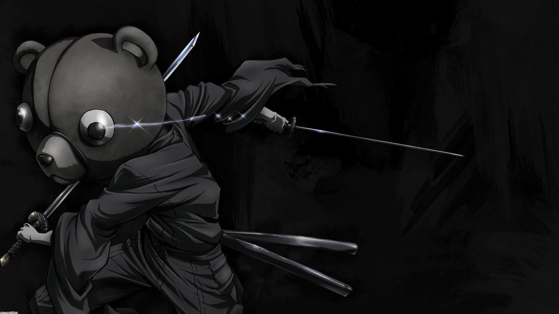 1920x1080 Px Afro Samurai Jinno
