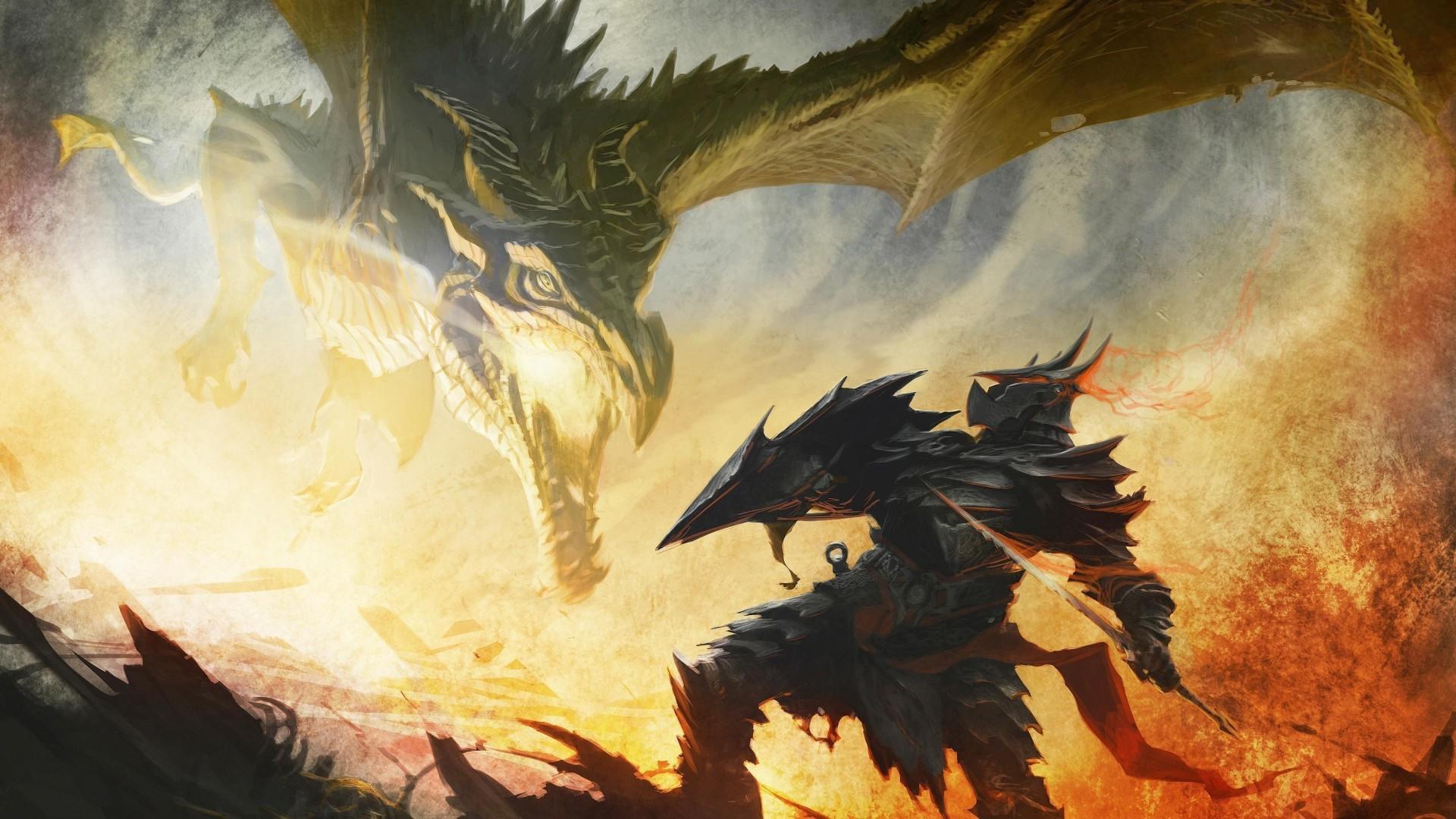 1920x1080 Px Alduin Dragonborn Elder Scrolls V Skyrim