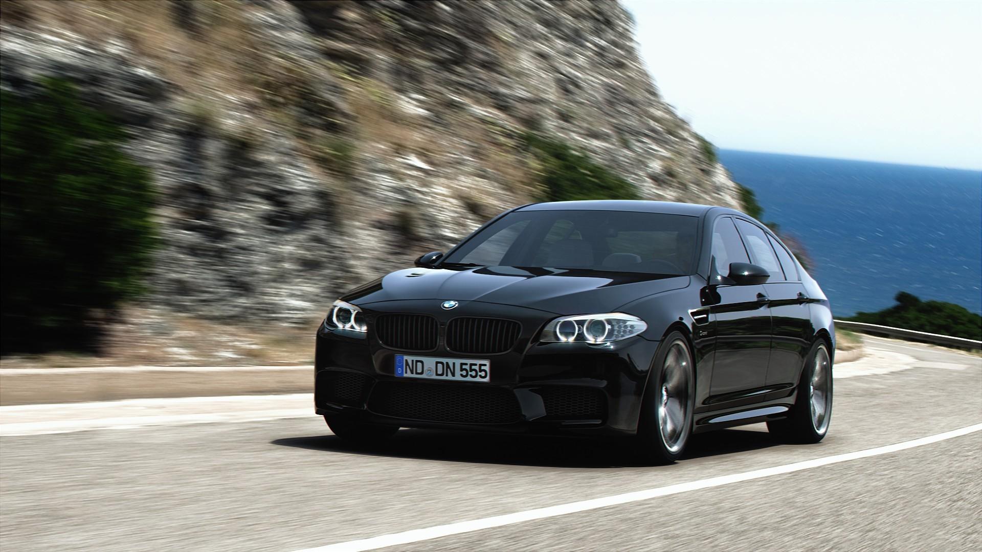 Wallpaper : 1920x1080 px, BMW M5 1920x1080 ...