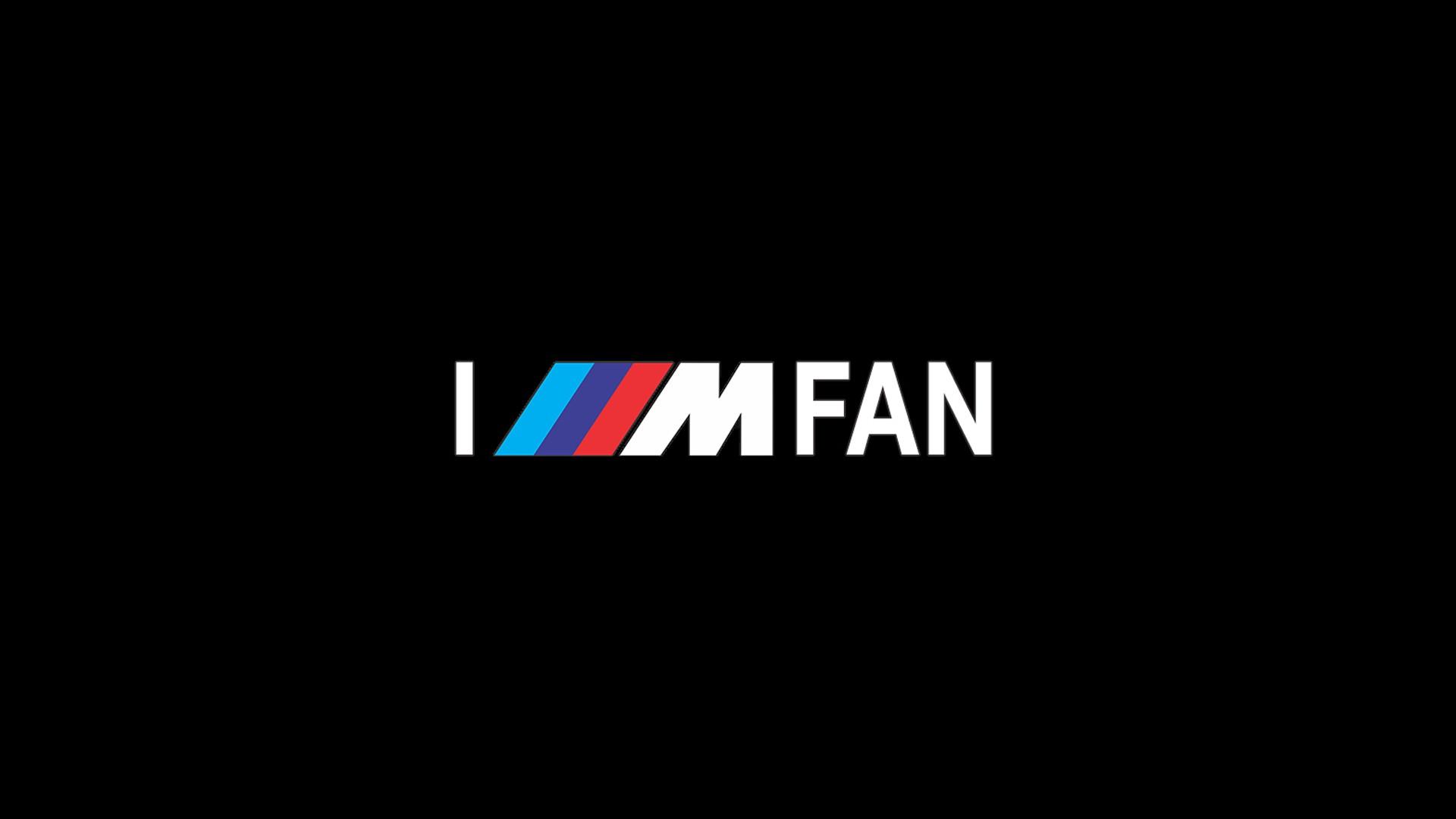 Wallpaper 1920x1080 Px Bmw Bmw M Fan Art Logo