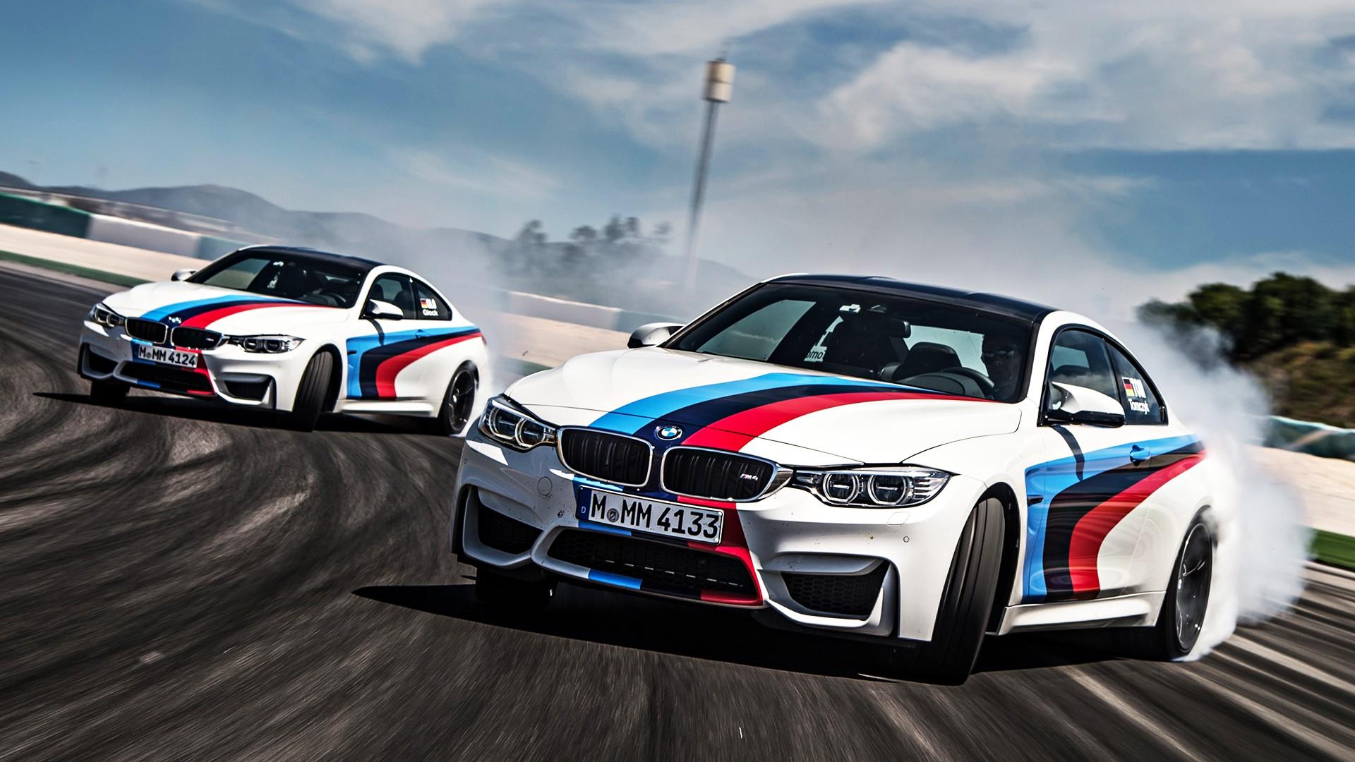 Tapety : 1920x1080 pikseli, BMW, samochód, dryf, M4 ...