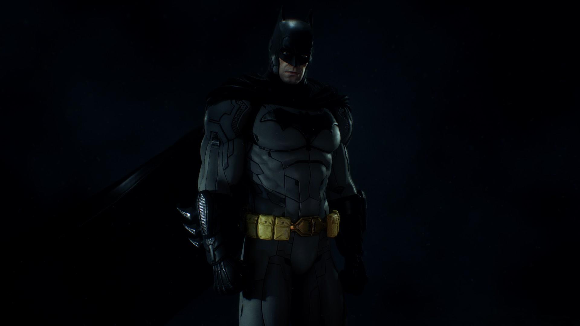 Fondos De Pantalla 1920x1080 Px Ordenanza Batman Arkham