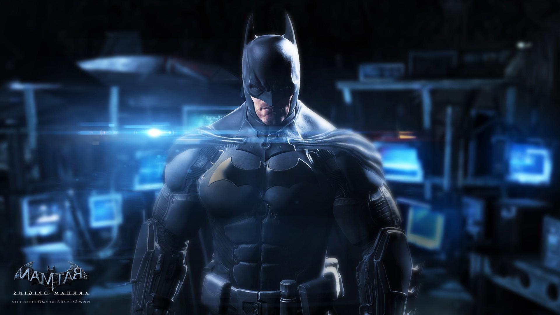 1920x1080 Px Batman Arkham Origins