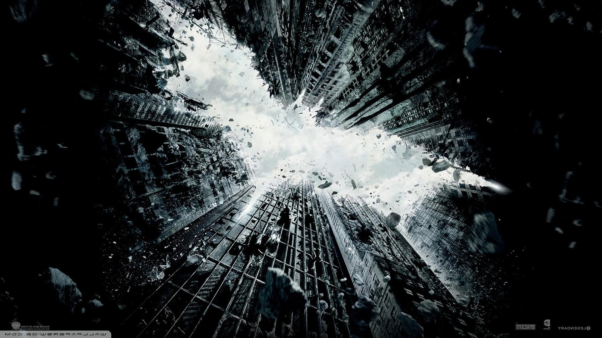 Wallpaper 1920x1080 Px Batman Begins 1920x1080