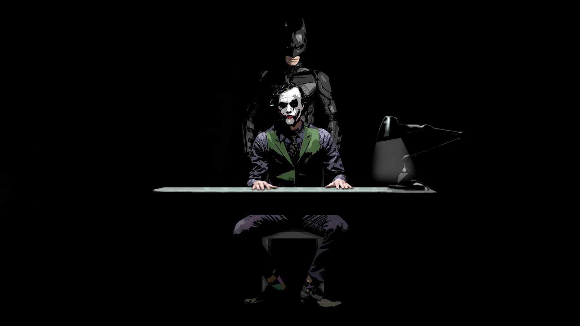 wallpaper : 1920x1080 px, batman, joker, messenjahmatt, movies, the