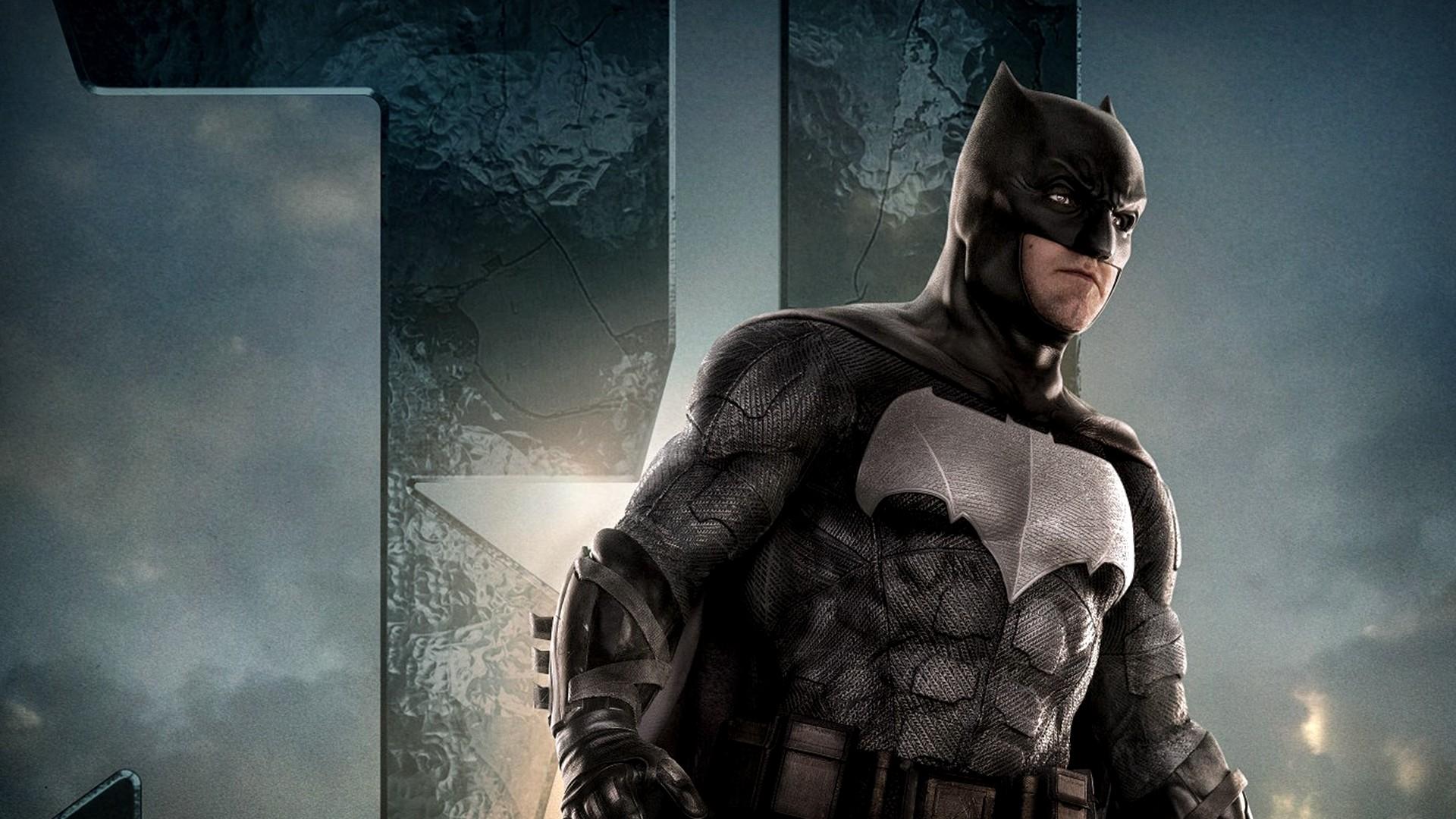 Wallpaper 1920x1080 Px Batman Justice League Justice League