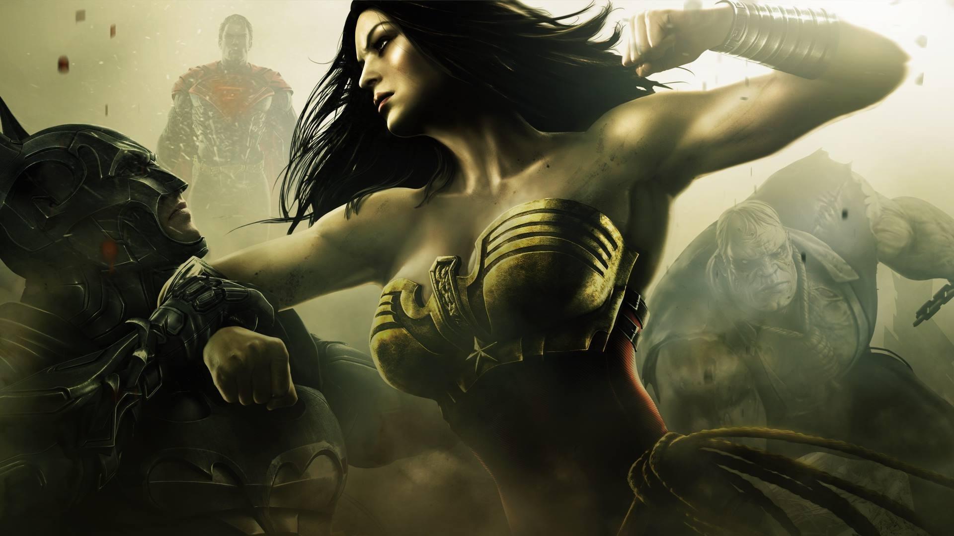 Wonder Woman ozadje 1920X1080 - Impremedianet-1594