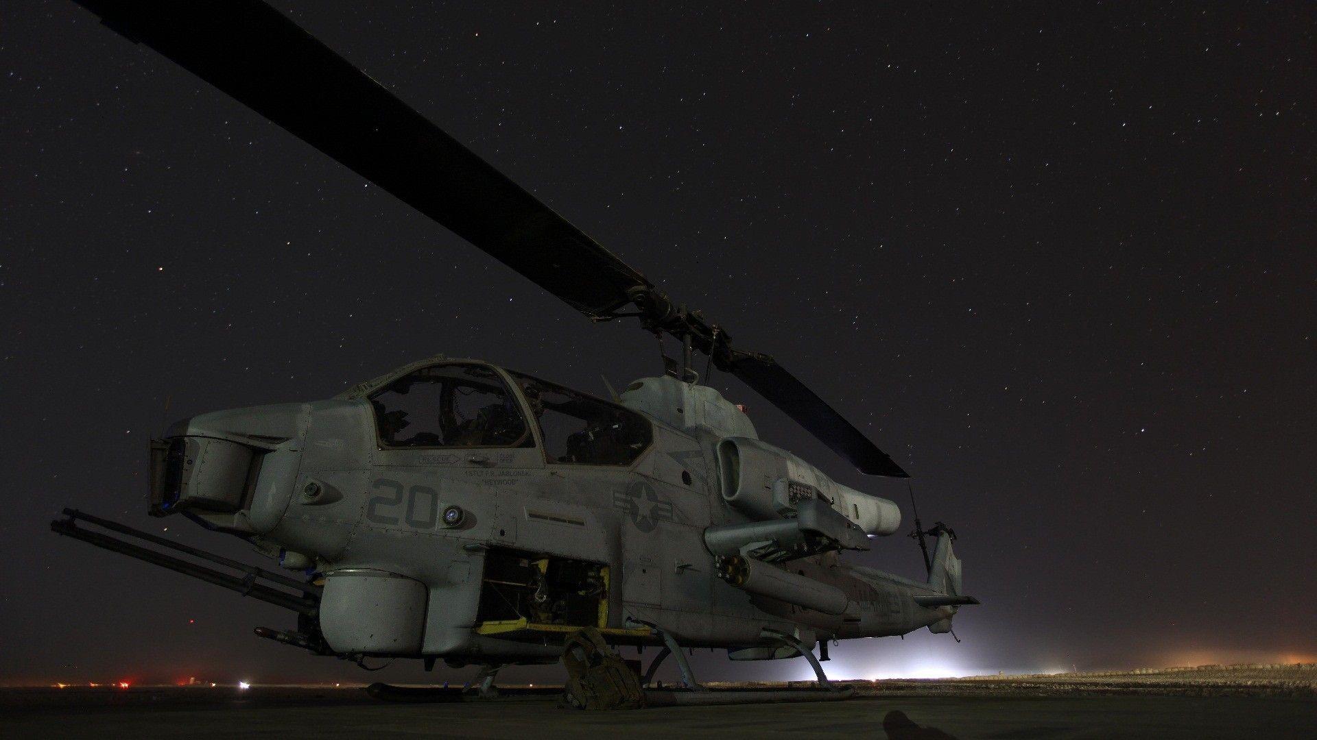 1920x1080 Px Bell AH 1 SuperCobra USMC