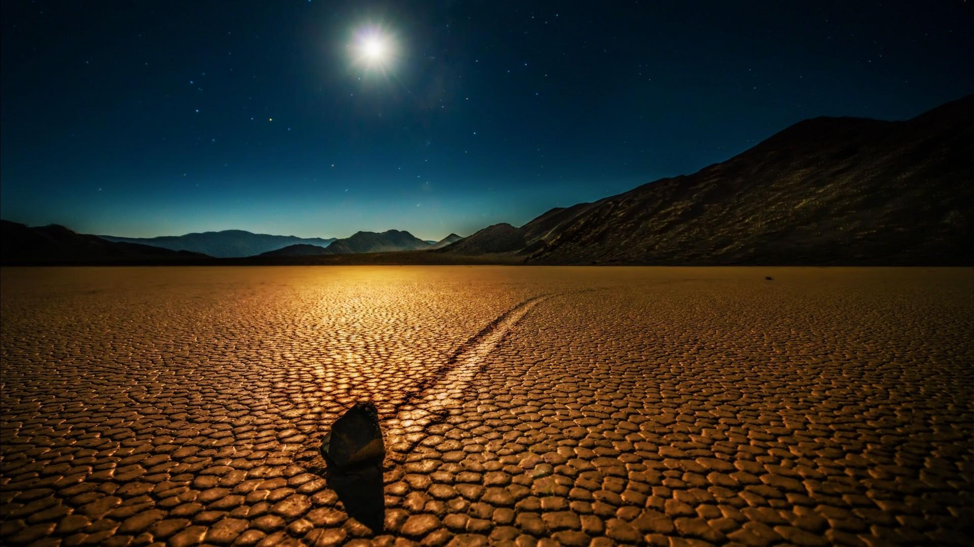 Wallpaper 1920x1080 Px California Death Valley Desert