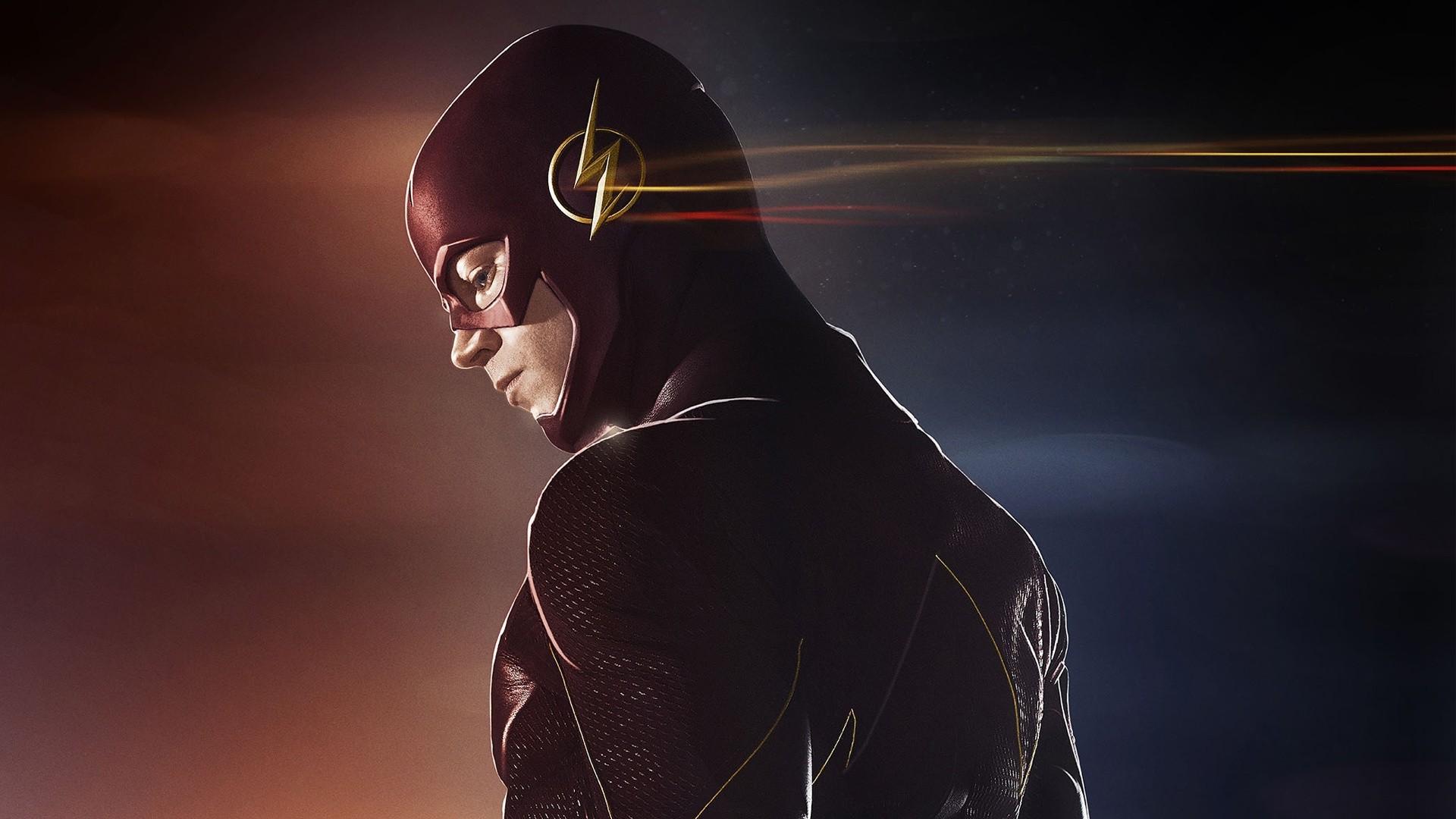 1920x1080 Px DC Comics Flash Superhero