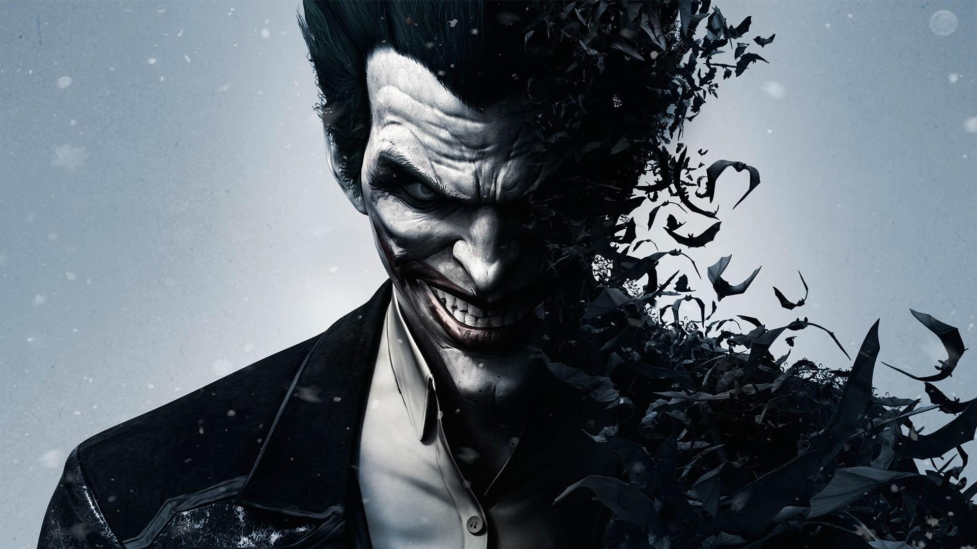 1920x1080 Px DC Comics Joker