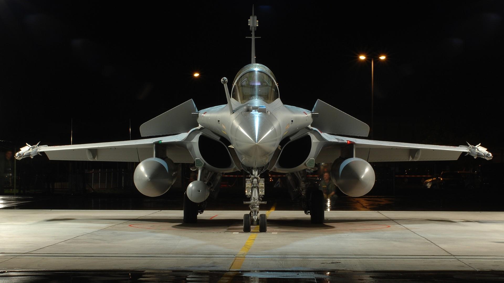 Fondos De Pantalla 1920x1080 Px Dassault Rafale Militar