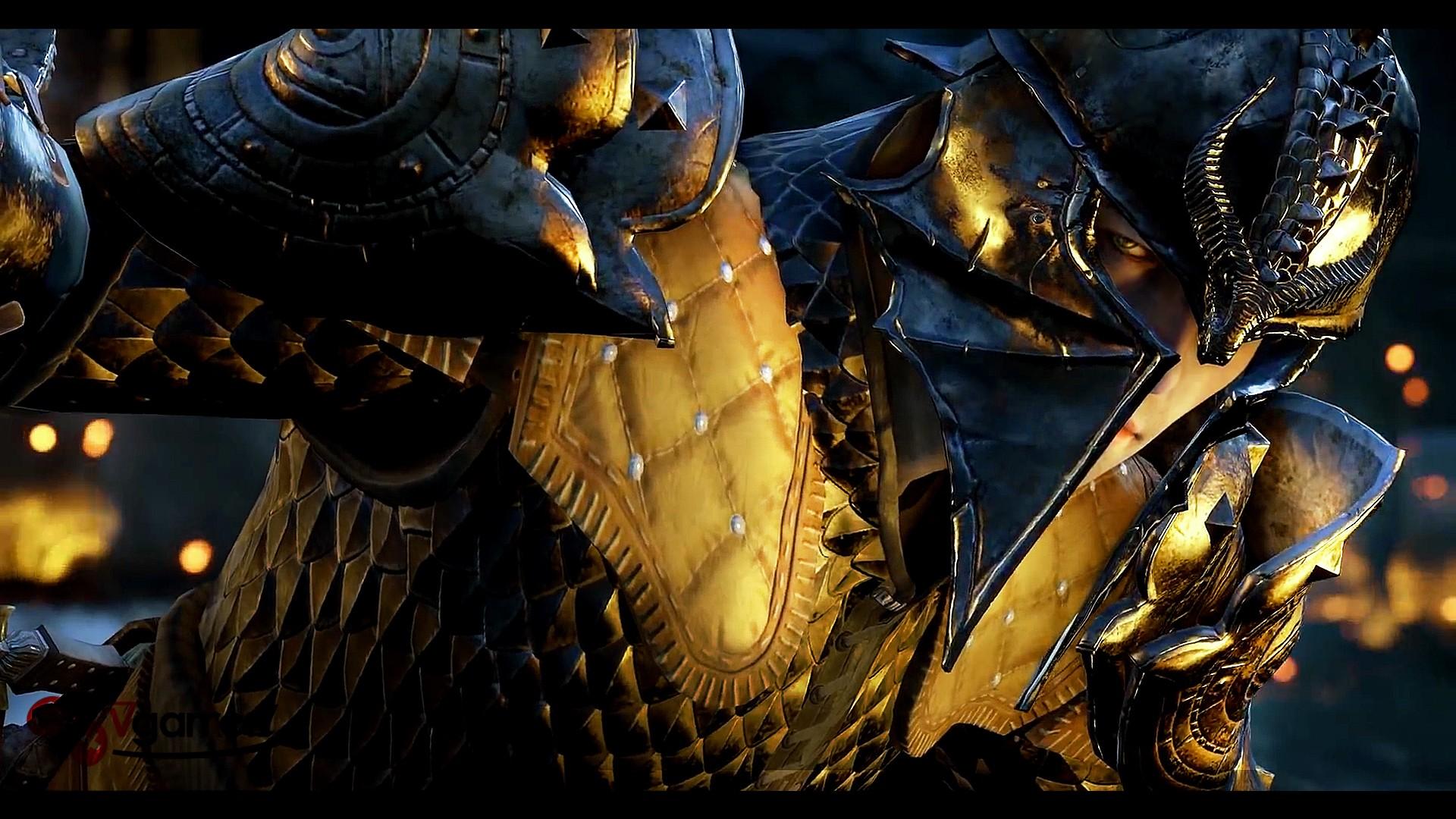 Wallpaper 1920x1080 Px Dragon Age Dragon Age Inquisition