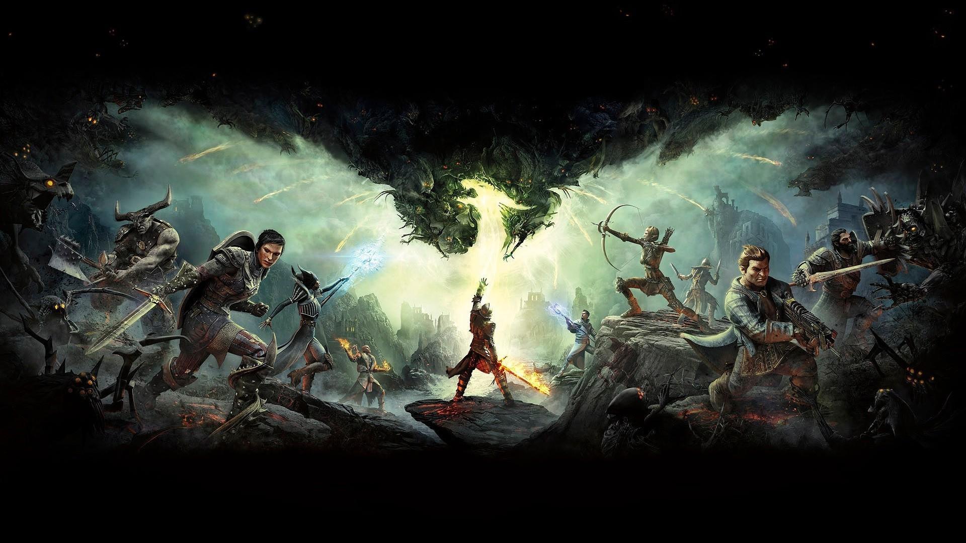 1920x1080 Px Dragon Age Inquisition