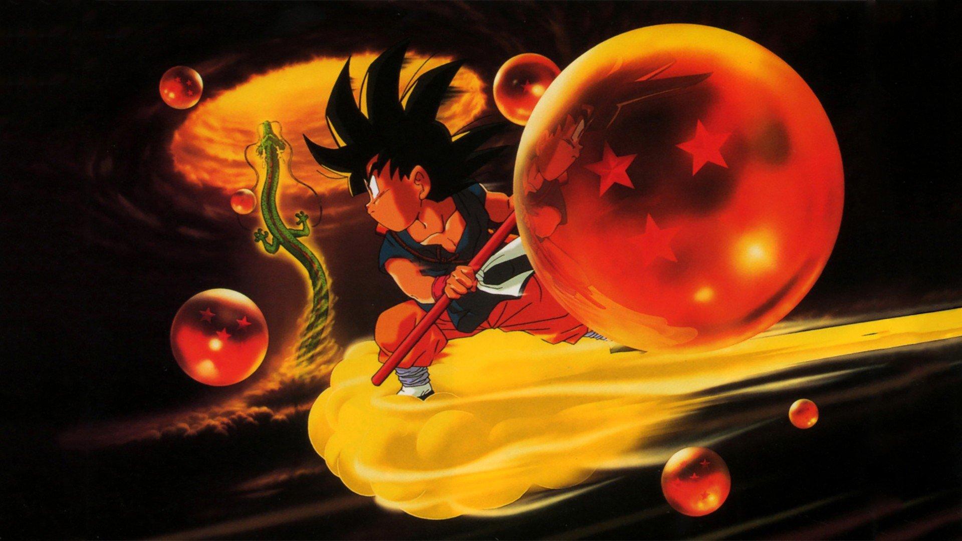 1920x1080 Px Dragon Ball GT Son Goku