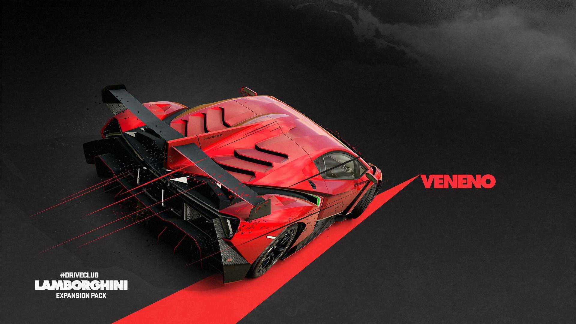 1920x1080 Px Driveclub Lamborghini Veneno
