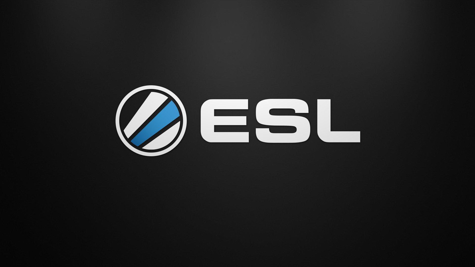 Wallpaper : 1920x1080 Px, Electronic Sports League, ESL