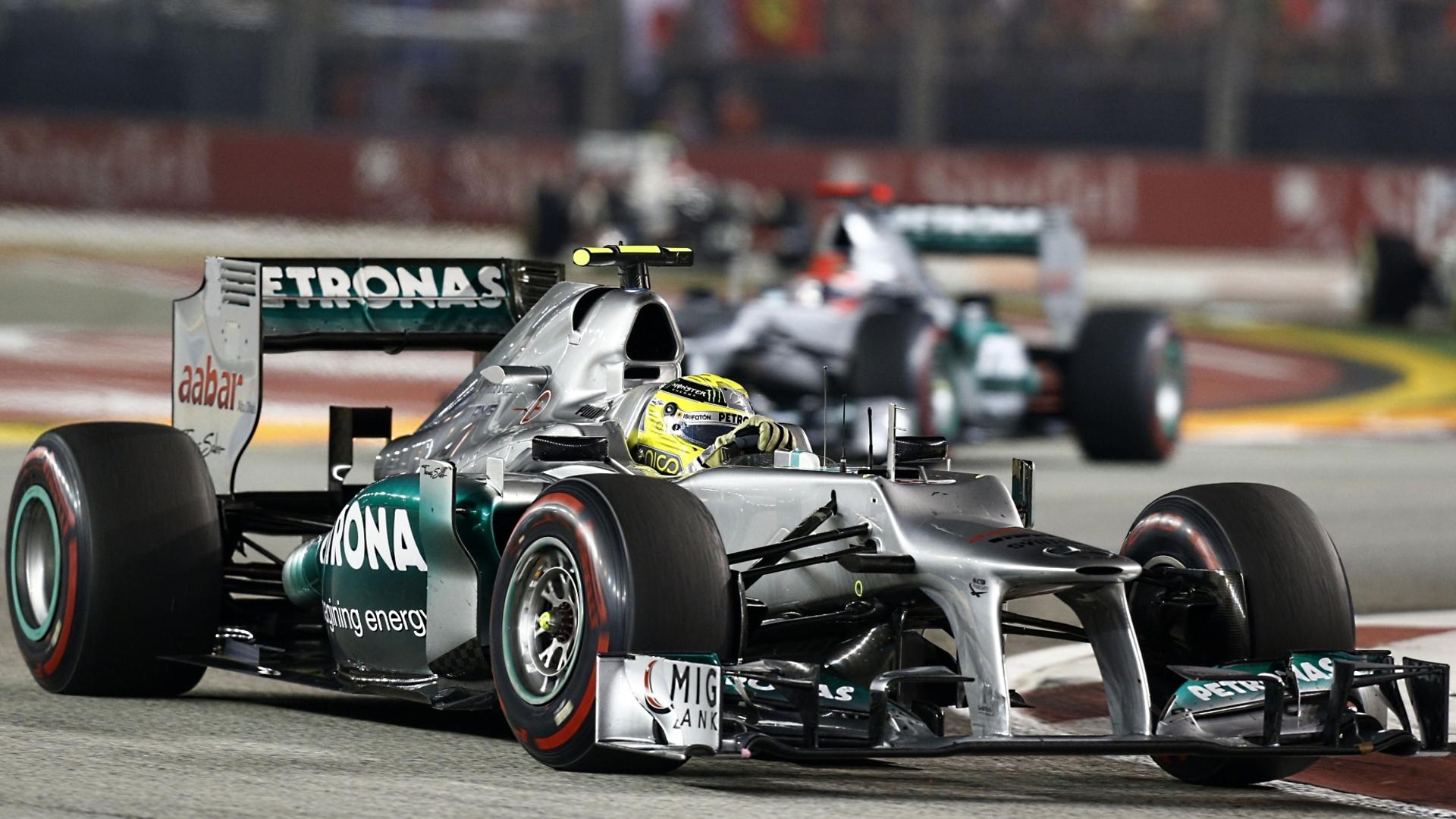 Wallpaper : 1920x1080 px, Formula 1, Mercedes AMG Petronas ...