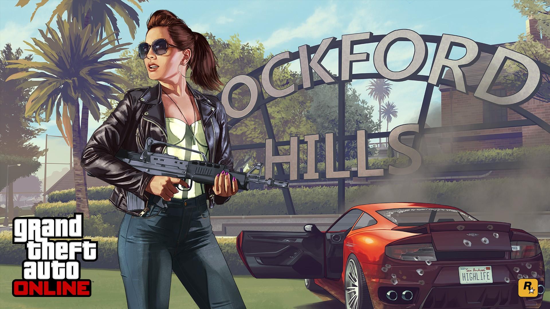 Fondos De Pantalla 1920x1080 Px Grand Theft Auto V Grand